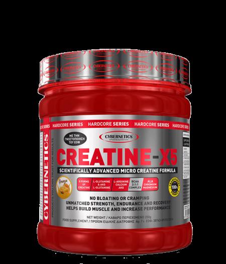 creatine-x5