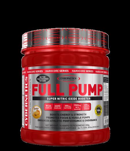 full-pump