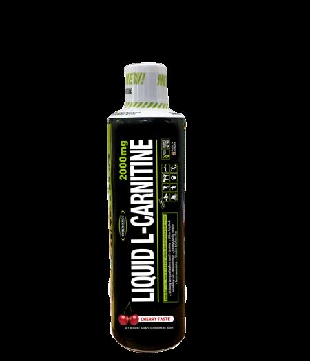 liquid-carnitine